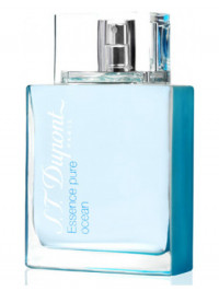 S.T.Dupont Essence Pure Ocean